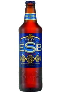 Fullers ESB снова в продаже