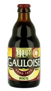 Акция на La Gauloise и Triple Moine в Сильпо
