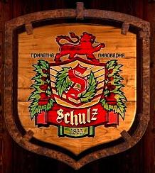Ресторан-пивоварня «Генрих Шульц». Житомир