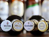 Немецких пивоваров уличили в картельном сговоре