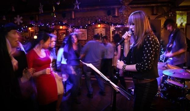 Музыкальные события в GOGOL-PUB