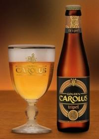 Бельгийское пиво Gouden Carolus от Het Anker в Сильпо