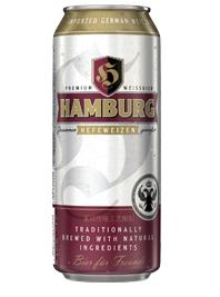 Пиво Hamburg Hefeweizen