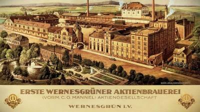 История Bitburger Braugruppe
