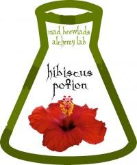 Urtica Potion и Hibiscus Potion - новинки от Mad Brewlads