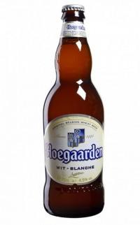 Акция на бельгийский бланш Hoegaarden в супермаркетах Billa