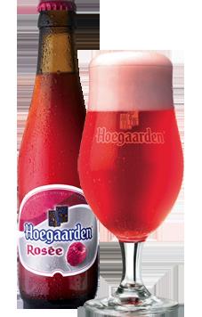 Hoegaarden-rosee-logo