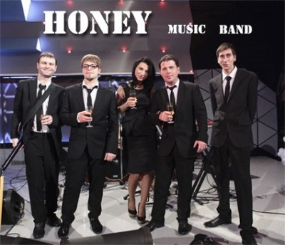 HoneyMusic
