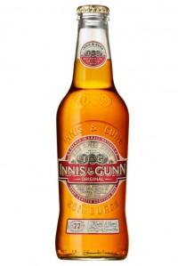 Пиво Innis & Gunn - новинка в супермаркетах Сильпо