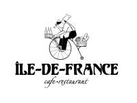 Ресторан Иль-де-Франс | Ile de France. Винница
