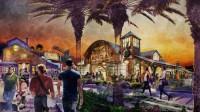 Бар Indiana Jones в Disneyland