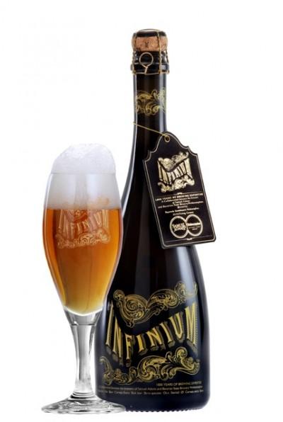 Infinium Ale от пивоварни Weihenstephan