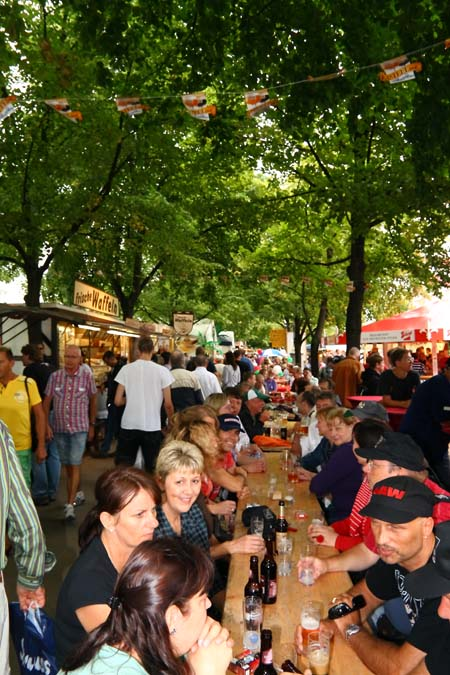 Пятнадцатый Internationales Berliner Bierfestival 2011