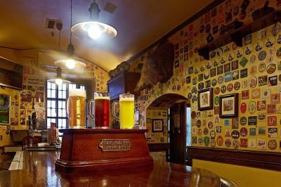 Музкй Irish Pub в Харькове