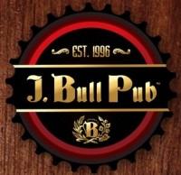 Киев. Английский паб John Bull Pub