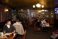 Открытие обновленного The J.Bull Pub
