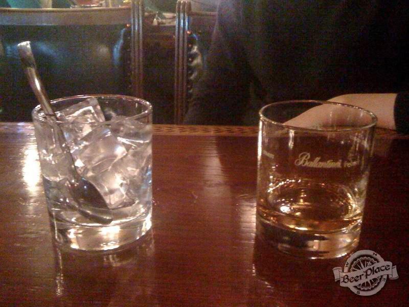 Краш-тест английского паба The John Bull Pub