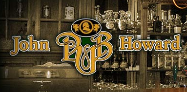 Ирландский паб «John Howard Pub». Херсон