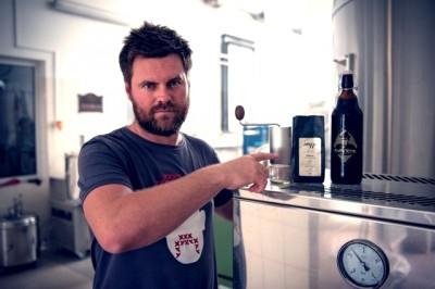 У Львові зварили кавове пиво