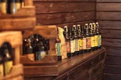В Киеве открылся пивной бар Klaipeda с широким выбором литовского пива