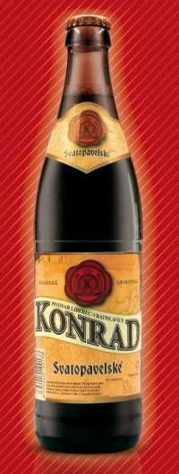 Пиво Konrad Svatopavelske