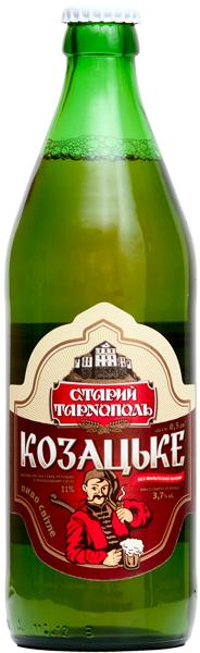 Старий Тарнополь Козацьке - еще один псевдоновый сорт Опілля?