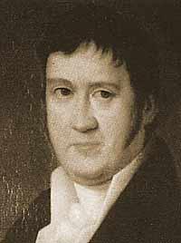Абрахам Фридрих Крон