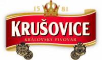 Логотип пива Крушовице | Krušovice