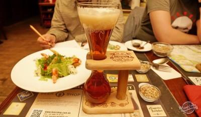 Бельгийское пиво Kwak