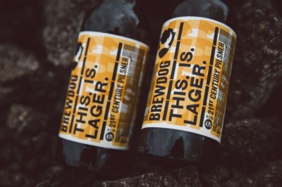 This. Is. Lager. - новинка от BrewDog