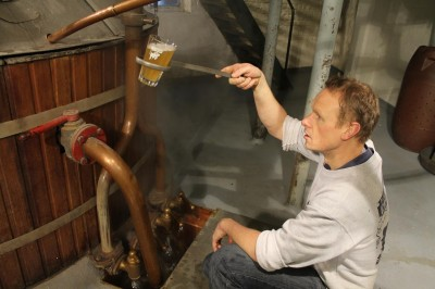 Бельгийская пивоварня Cantillon или как просто сварить легенду практически в сарае