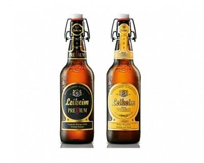 Баварское пиво Leikeim в Сильпо