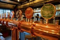 Тестовое открытие бара-пивоварни Lisopylka