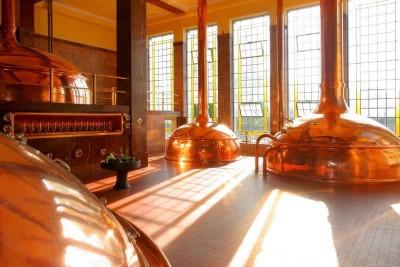 История чешской пивоварни Litovel