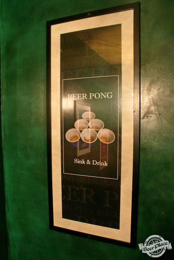 Обзор Лаки Паб | Lucky Pub. Фото. Первый зал. Веселые Картинки