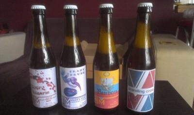 Mad Brewlads - крафтовое пиво из Волчанска