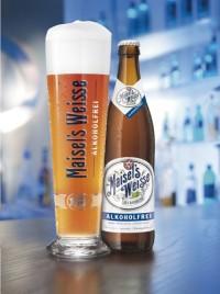 Maisel's Weisse Alkoholfrei - еще одна новинка от Сильпо