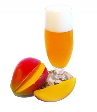 Beer Mix Манго - новинка от одесского Люстдорфа