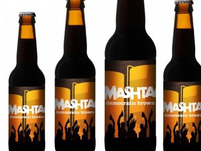 Шотландская пивоварня BrewDog сварила пиво с помощью социальных сетей