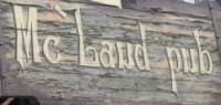Mc'Laud pub. Винница