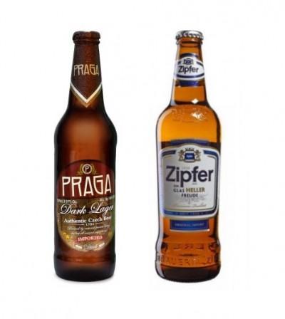 Акции на пиво в МегаМаркете в ТЦ Большевик