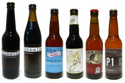Рекордное количество нового датского пива