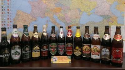 Чешские новинки в Пивной карте