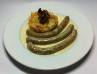 Старые новые блюда в Натюрлихе