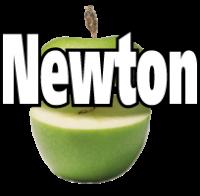 Дегустация яблочного пива Newton