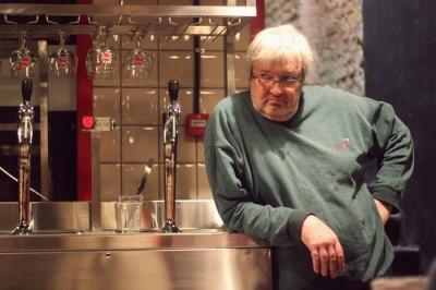 Правда Ніч - новый сезонный сорт от Правда. Beer Theatre.