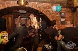День Рождения паба O'Connor's в 2012