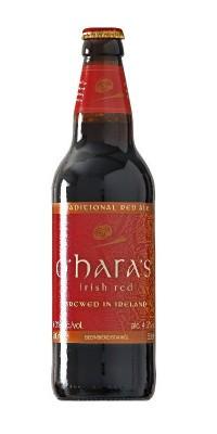 Распродажа O'Hara's в Сильпо