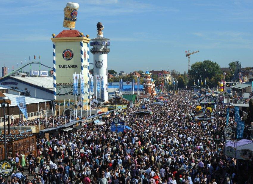 Oktoberfest 2011
