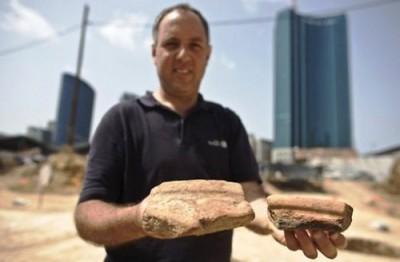 В Израиле обнаружена древняя пивоварня